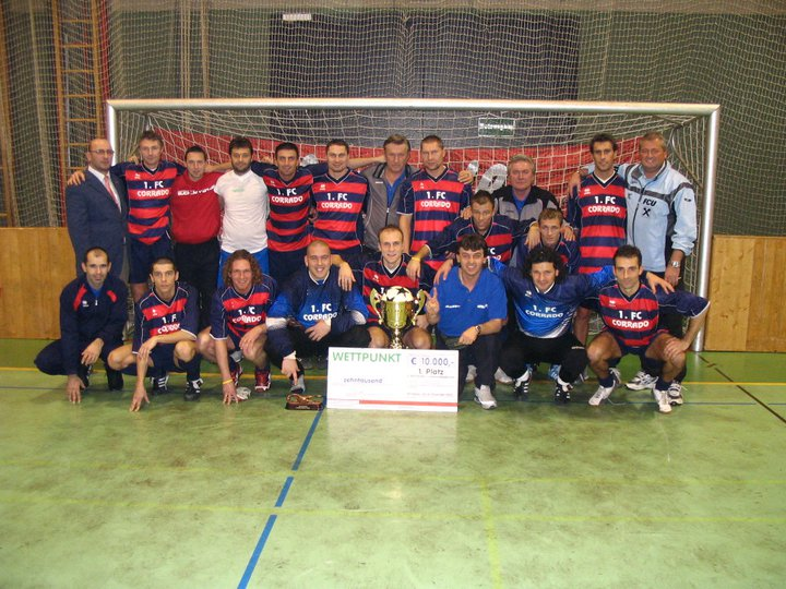 EMF Champions League