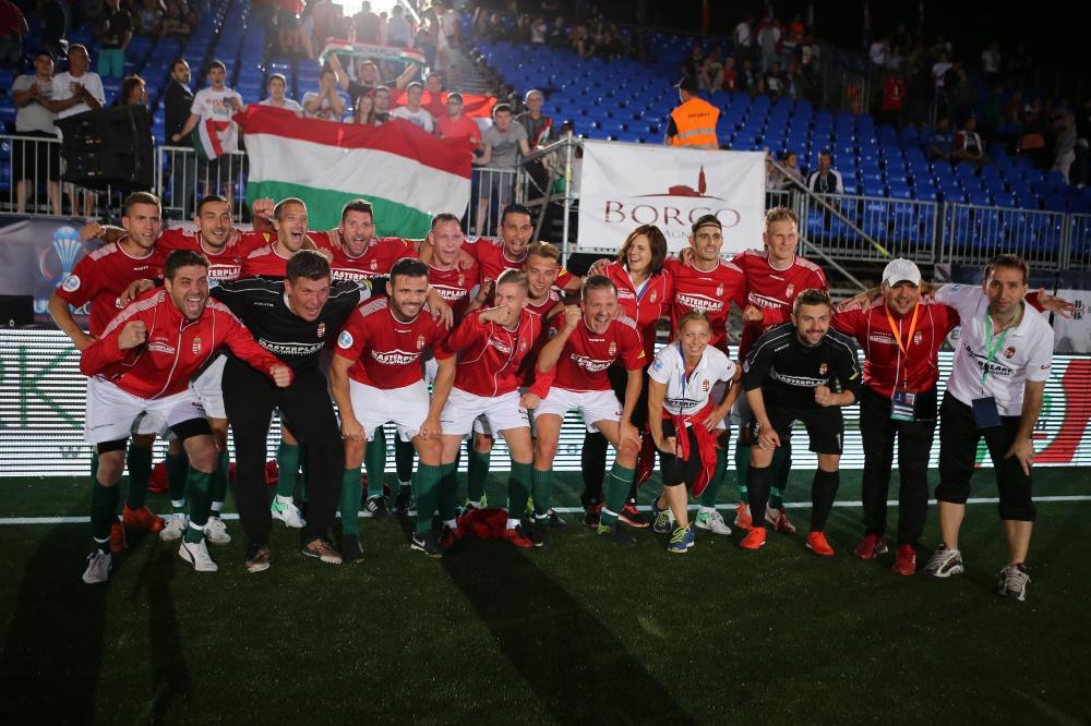 EMF EURO 2017