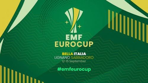 EMF EURO CUP 2019