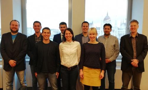 Budapesten egyeztetett az EMF Végrehajtó Bizottsága