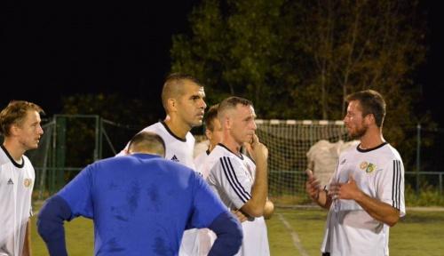 A kispályás, 5+1-es focinak már országos szövetsége is lett
