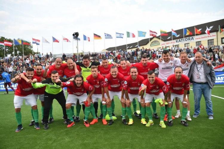 EMF EURO 2016