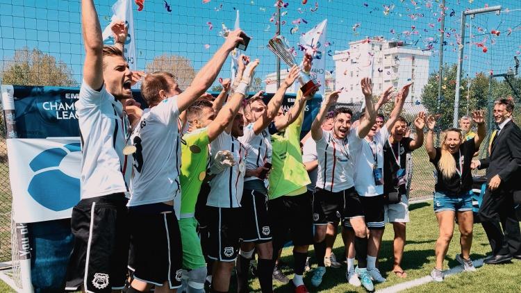 Minifutball Bajnokok Ligája